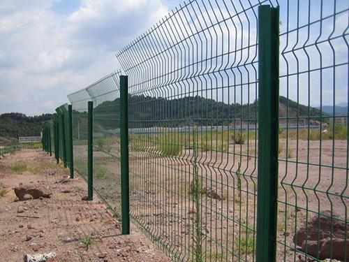 园区隔离网